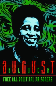 George-Jackson-Black-August-poster