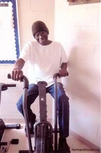 Herman-Bike