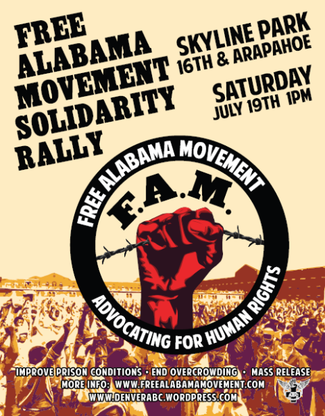 fam solidarity flier