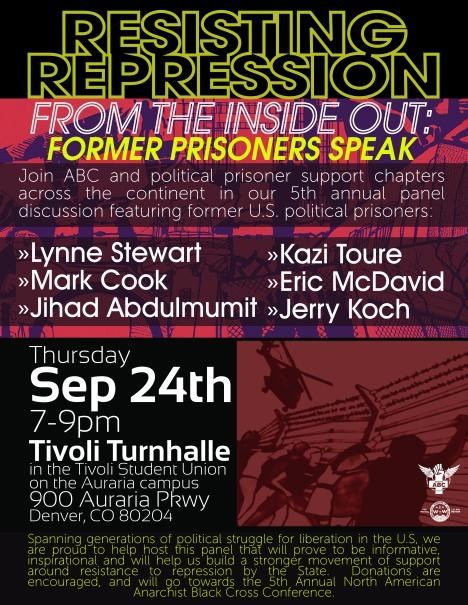 Former prisoner panel poster2015(3)